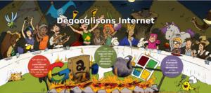 Dégooglisons Internet : 3 ans déjà !